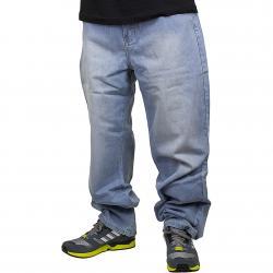 Joker Brand Oriol Basic Baggy Jeans bleached