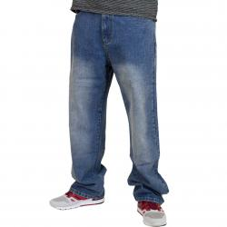 Joker Brand Jeans Oriol Basic Baggy stone wash