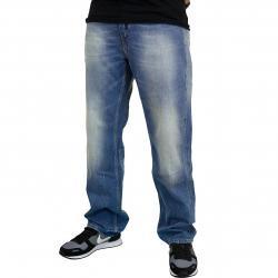 Pelle Pelle Jeans Baxter spitfire