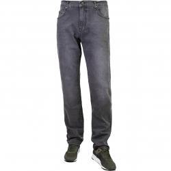 Reell Barfly Jeans schwarz