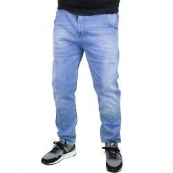 Reell Jeans Jogger hellblau