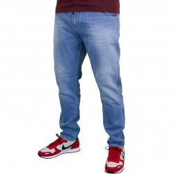 Reell Jeans Jogger hellblau wash