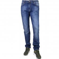 Reell Nova 2 Jeans blau