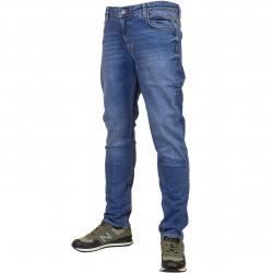 Reell Jeans Nova 2 vintage mid blau