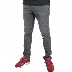 Volcom Jeans 2x4 brushed schwarz