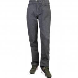 Volcom Solver Jeans grau