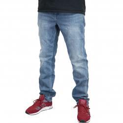 Volcom Jeans Solver aged indigo