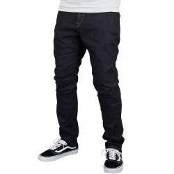 Volcom Jeans Solver Tapered rinse