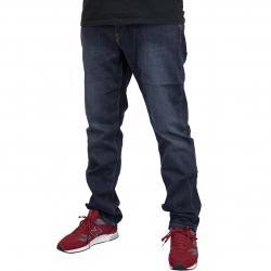 Volcom Jeans Solver vintage blau