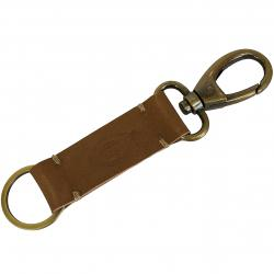 Dickies Schlüsselanhänger Rushville braun