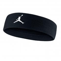 Kiefer Nike Jordan Jumpman Headband schwarz