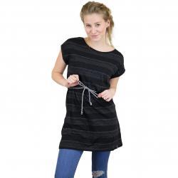 Iriedaily Kleid Neila 182 schwarz