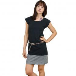 Ragwear Kleid Soho schwarz