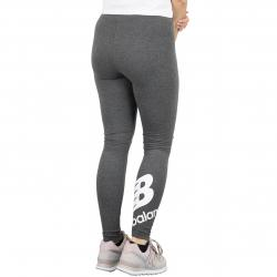 New Balance Leggings Essentials dunkelgrau