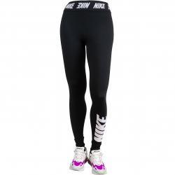 Nike Leggings Club HighWaist schwarz