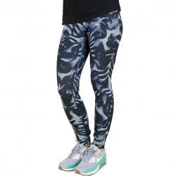 Nike Leggings Floro schwarz