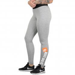 Nike Leggings Just Do It grau