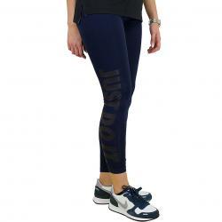 Nike Leggings Leg-A-See Just Do It obsidian