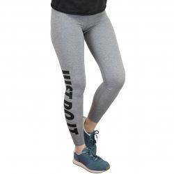 Nike Leggings Legasee JDI grau/schwarz