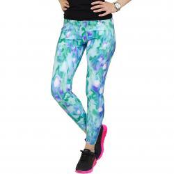 Nike Leggings AOP blau/blau