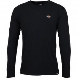 Dickies Longshirt Round Rock schwarz