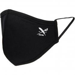 Maske Iriedaily Mini Flag schwarz