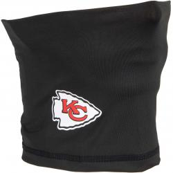 Mundschutz New Era NFL Kansas City Chiefs schwarz