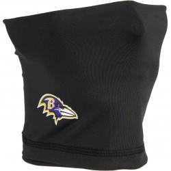 Mundschutz New Era NFL Baltimore Ravens schwarz