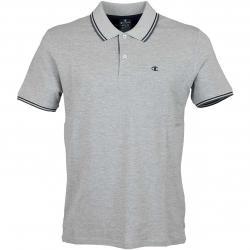 Champion Polo Shirt grau
