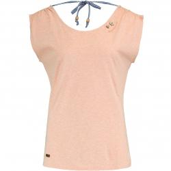 Ragwear Damen Top Greta orange