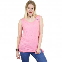 Ragwear Top Mike pink