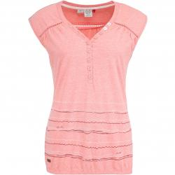 Ragwear Damen Top Salty B rosa