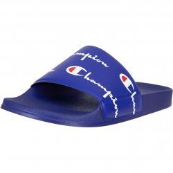 Champion PD Badelatschen blau