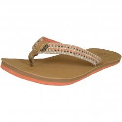 Reef Damen Flip-Flop Gypsylove orange