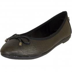Refresh Ballerinas 63682 schwarz