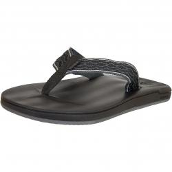 Sandalen Reef Cushion Smoothy black
