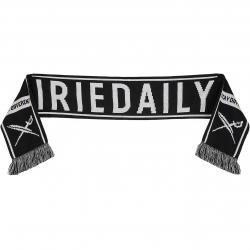 Iriedaily Schal Fan schwarz