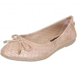 Refresh Ballerinas 63303 nude