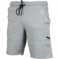Champion Shorts hellgrau
