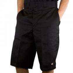 "Dickies 13"" Multi Pocket Shorts black"
