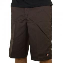 "Dickies 13"" Multi Pocket Shorts darkbrown"