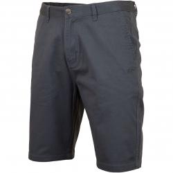 Element Shorts Howland asphalt