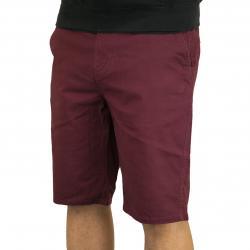 Element Shorts Howland napa red