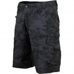 Fox Head Shorts Slambozo Camo Cargo schwarz/camo