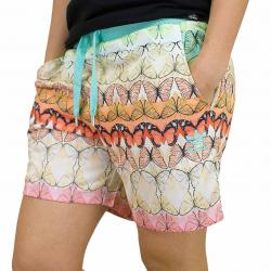 Adidas Originals Damen Short B Short multi