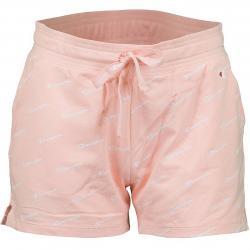Champion Damen Shorts Legacy rosa
