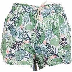 Iriedaily Damen Shorts Hula oliv