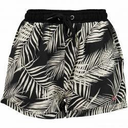 Iriedaily Damen Shorts La Palma schwarz