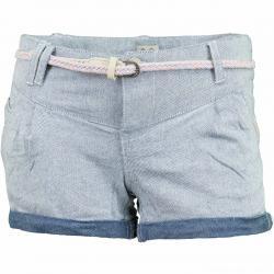 Ragwear Damen Shorts Heaven A weiß/blau
