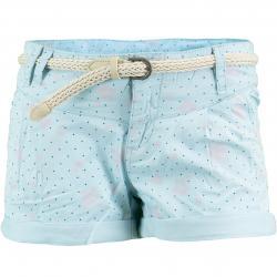 Ragwear Damen Shorts Heaven Organic hellblau